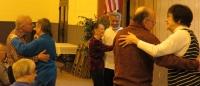DANCING 3 COUPLES